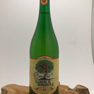 Cider de Gerdeneer 1820
